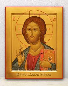 Икона «Спас Вседержитель» (образец №7)