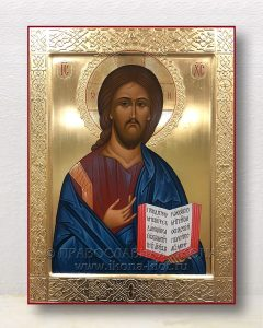 Икона «Спас Вседержитель» (образец №70)