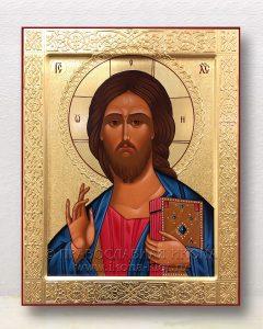 Икона «Спас Вседержитель» (образец №71)