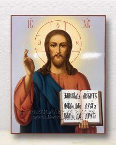 Икона «Спас Вседержитель» (образец №72)