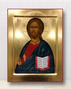 Икона «Спас Вседержитель» (образец №73)