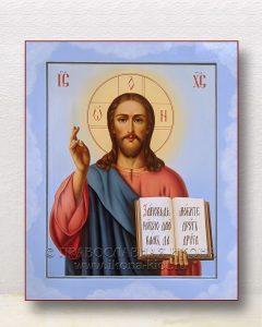 Икона «Спас Вседержитель» (образец №74)