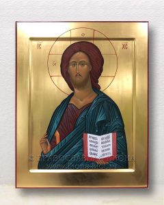 Икона «Спас Вседержитель» (образец №76)