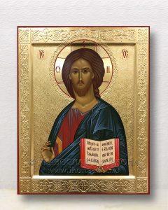 Икона «Спас Вседержитель» (образец №77)