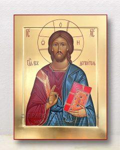 Икона «Спас Вседержитель» (образец №78)