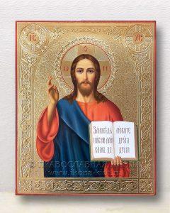 Икона «Спас Вседержитель» (образец №79)