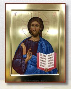 Икона «Спас Вседержитель» (образец №8)