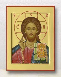 Икона «Спас Вседержитель» (образец №80)