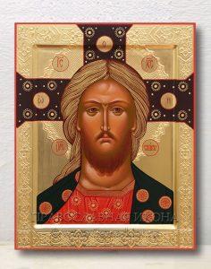 Икона «Спас златые власы» (образец №10)