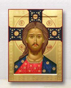 Икона «Спас златые власы» (образец №14)