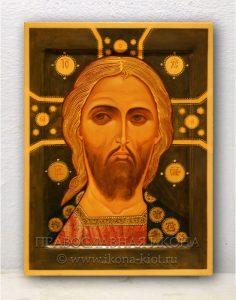 Икона «Спас златые власы» (образец №5)