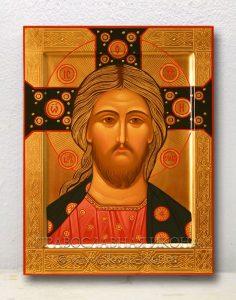 Икона «Спас златые власы» (образец №9)