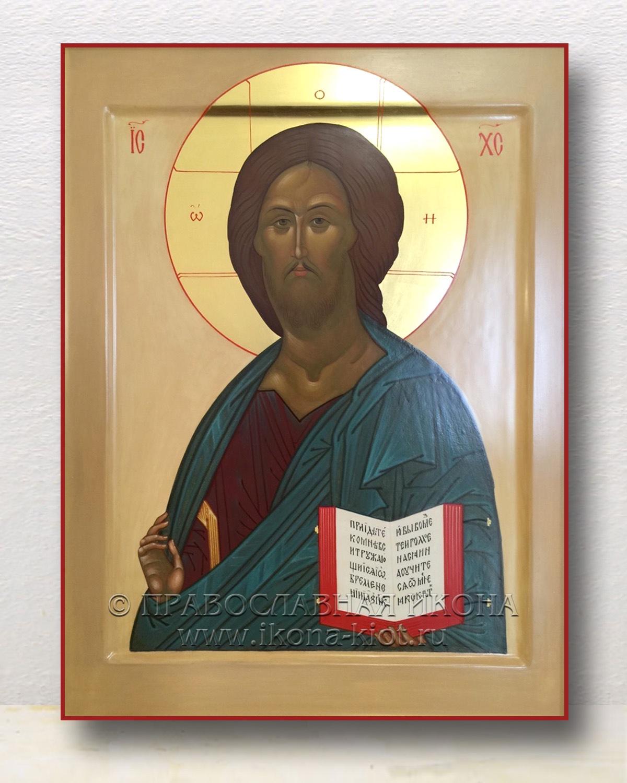 Икона «Спас из Звенигородского чина»