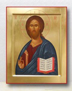 Икона «Спас из Звенигородского чина» (образец №3)