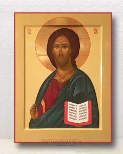 Икона «Спас из Звенигородского чина» (образец №4)