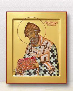 Икона «Спиридон Тримифунтский, святитель»
