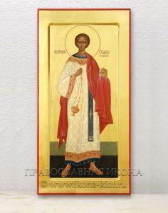 Икона «Стефан Архидьякон» (образец №1)
