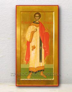 Икона «Стефан Архидьякон» (образец №3)