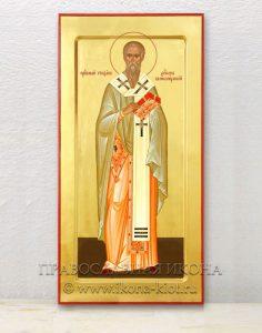 Икона «Стефан Пермский» (образец №3)