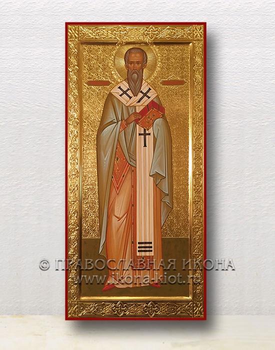 Икона «Стефан Пермский» (образец №2)