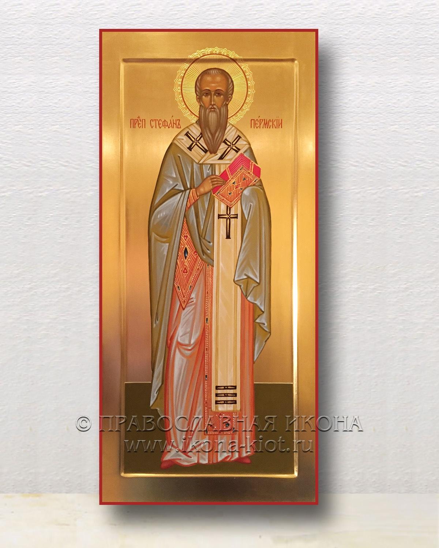 Икона «Стефан Пермский» (образец №1)