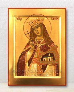 Икона «Суннива святая» (образец №1)