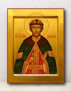 Икона «Святослав Владимирский» (образец №5)