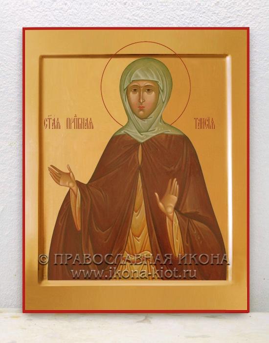 Икона «Таисия Египетская, мученица» (образец №2)