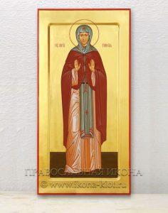 Икона «Таисия Египетская, мученица» (образец №5)