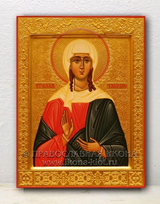 Икона «Таисия Египетская, мученица» (образец №3)