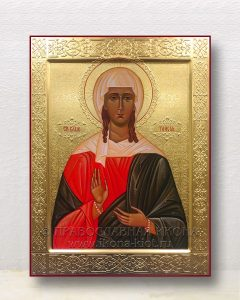 Икона «Таисия Египетская, мученица» (образец №1)
