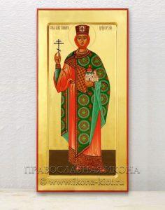 Икона «Тамара царица» (образец №2)