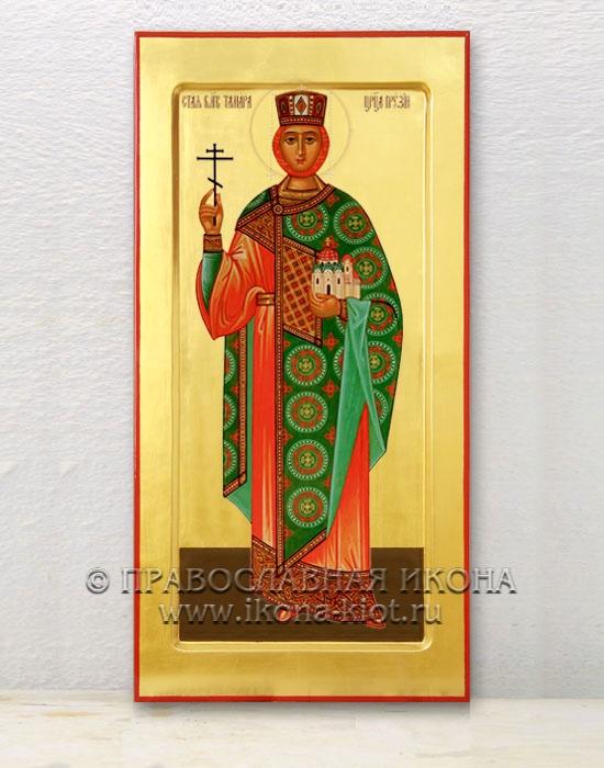 Икона «Тамара, царица» (образец №2)