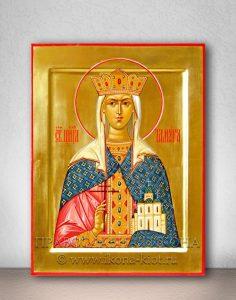 Икона «Тамара царица» (образец №1)