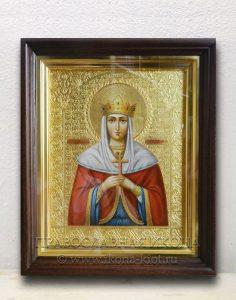 Икона «Тамара царица» (образец №3)