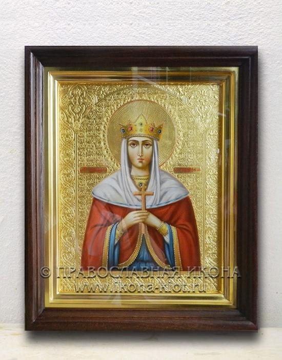 Икона «Тамара, царица» (образец №3)