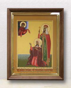 Икона «Татьяна мученица и Екатерина великомученица» (образец №2)
