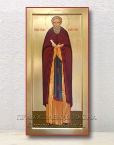 Икона «Тихон Калужский, преподобный»