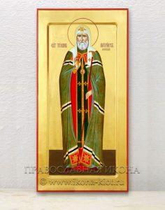 Икона «Тихон Патриарх» (образец №4)