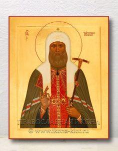 Икона «Тихон Патриарх» (образец №2)