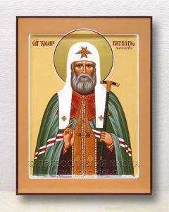 Икона «Тихон Патриарх» (образец №6)