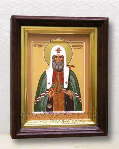 Икона «Тихон Патриарх» (образец №7)
