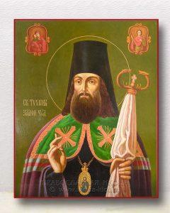 Икона «Тихон Задонский, святитель» (образец №1)