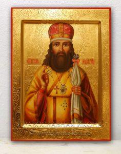 Икона «Тихон Задонский, святитель» (образец №3)