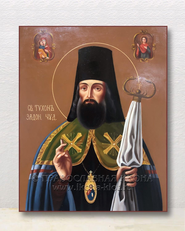 Икона «Тихон Задонский, святитель» (образец №4)