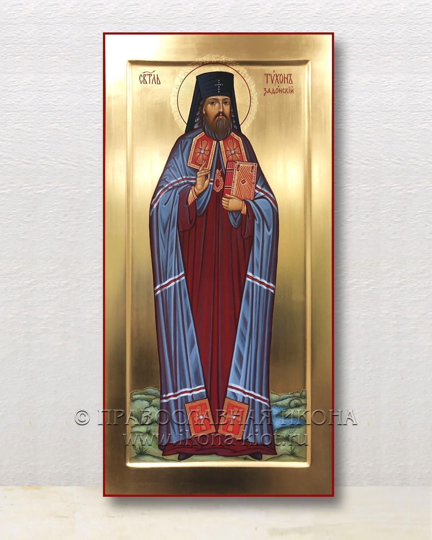 Икона «Тихон Задонский, святитель» (образец №5)