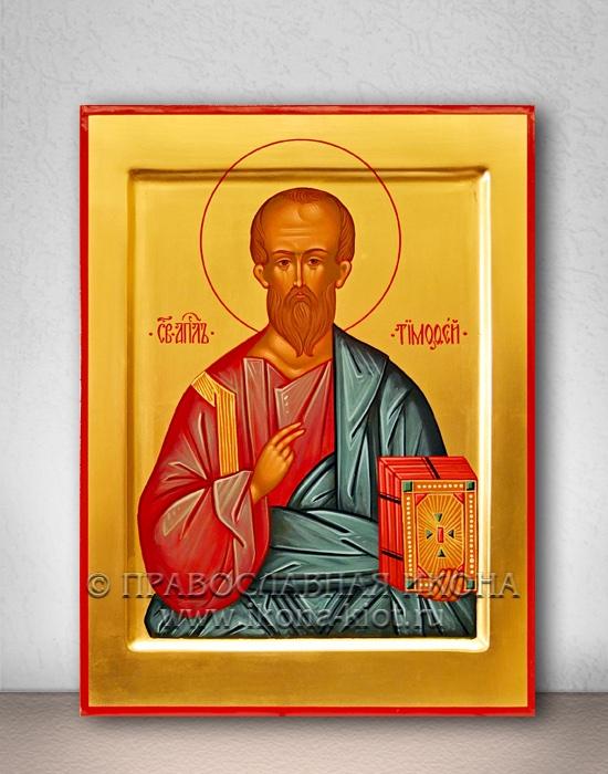Икона «Тимофей, апостол, епископ Ефесский» (образец №1)
