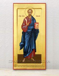 Икона «Тимофей, апостол, епископ Ефесский» (образец №3)