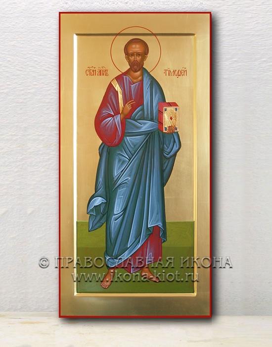 Икона «Тимофей, апостол, епископ Ефесский» (образец №4)