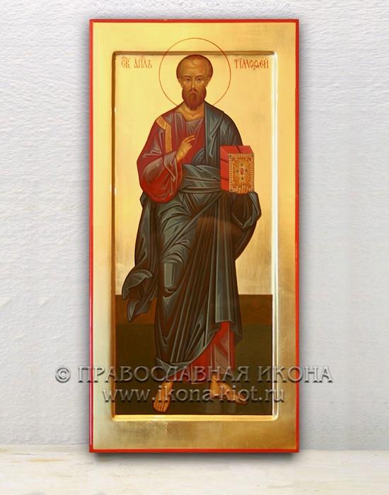 Икона «Тимофей, апостол, епископ Ефесский» (образец №5)